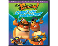 321 Penguins take you to space to learn life lessons and to save the planets!