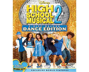 High School Musical 2 :: 2 Disc Deluxe Dance Edition is out September 23, 2008!