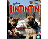 Rin Tin Tin, one of the bravest dogs around, becomes a war hero during WWI in this movie, out September 16 on DVD.