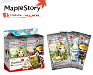 Heroes join you in battle with the new MapleStory iTCG set - NPC Heroes! Here's Gary's review of the card game.