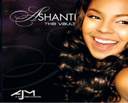 Ashanti releases some lost tracks from her early career on The Vault, out October 14, 2008!