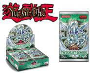 With a new TV show and new rules, the Yu-Gi-Oh! card game is exploding with the new Duelist Genesis set. Here's the deal with Gary's review.