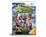 EA's Celebrity Sports Showdown is packed with celebrities but what about fun? Find out with our game review!