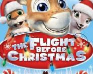 Flight Before Christmas in stores October 28th