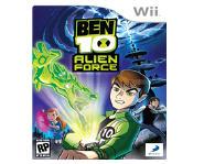 Ben 10: Alien Force for Nintendo Wii