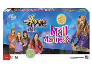 Mall Madness: Hannah Montana Edition