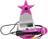 Bratz Girlz Really Rock Music Video Star Maker