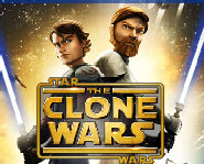 Star Wars: The Clone Wars on Blu-ray and DVD November 11th!