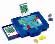 Stormy Seas: Brainteaser Puzzle