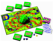 The Brain Game by Discovery Toys