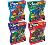 K'Nex Road Rigs Collect & Build