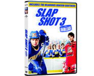 Slapshot 3: The Junior League