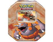 Pokemon Trading Card Game 2008 Holiday Collector's Tins