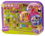 Polly Pocket Pop 'N Swap Fashions