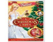 Barbie in A Christmas Carol DVD