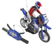 Tyco R/C Pro Wheelie Cycle