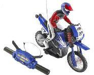 Tyco R/C Pro Wheelie Cycle