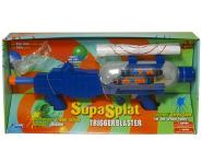 SupaSplat Trigger Splat