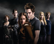 Twilight in Theatres now!