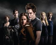 Twilight in Theatres now!
