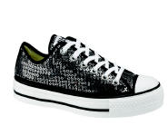 Converse Chuck Taylor Electronic All Star Sequins Oxford