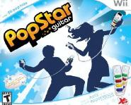 PopStar Guitar by XS Games