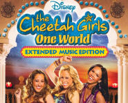 The Cheetah Girls are back and better than ever!