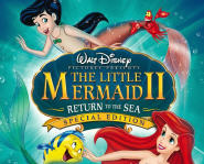 Dive into the newest installment of Disney's classic under the sea mermaid adventure with Ariel and her daughter, Melody!