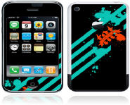 Body art for your electronic device
