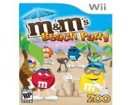 M&M's Beach Party by Zoo Games