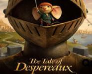 The Tale of Despereaux Movie