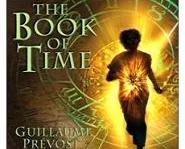 The Book of Time by Guillaume Prevost