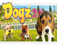 Dogz 2 for your mobile phone let's you train, play and have fun with up to 3 dogs!