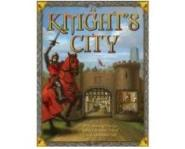 A Knight's City Pop Up Book