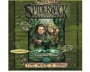The Nixie's Song by Holly Black and Tony DiTerlizzi