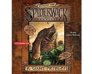 A Giant Problem by Holly Black and Ton DiTerlizzi