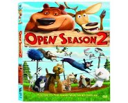 Open Season 2 hits stores January 27, 2009