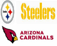Who will win the 2009 Super Bowl? Cardinals or Steelers?
