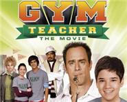 Gym Teacher: The Movie Bloopers