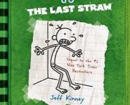 Diary of a Wimpy Kid :: The Last Straw by Jeff Kinney