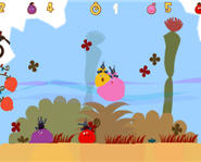 LocoRoco 2 for the PSP