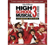 HSM 3 will rock your world with singing, dancing and your fave stars!