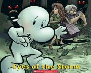 Bone #3 :: Eyes of the Storm, by Jeff Smith