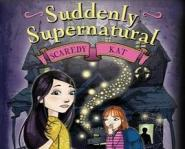 Suddenly Supernatural :: Scaredy Kat