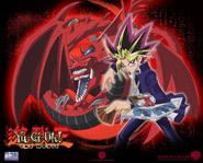 Yu-Gi-Oh vs Dragonball Z