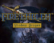 Fire Emblem: Shadow Dragon for DS uses both screens really well.