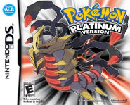 Pokemon Platinum comes out this month!