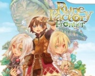 Rune Factory: Frontier comes to the Nintendo Wii