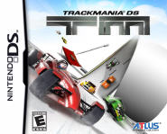 The popular online racing game finally arrives on the Nintendo DS and does it with style.