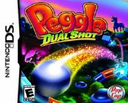 Peggle Dual Shot brings a PC fave to the DS